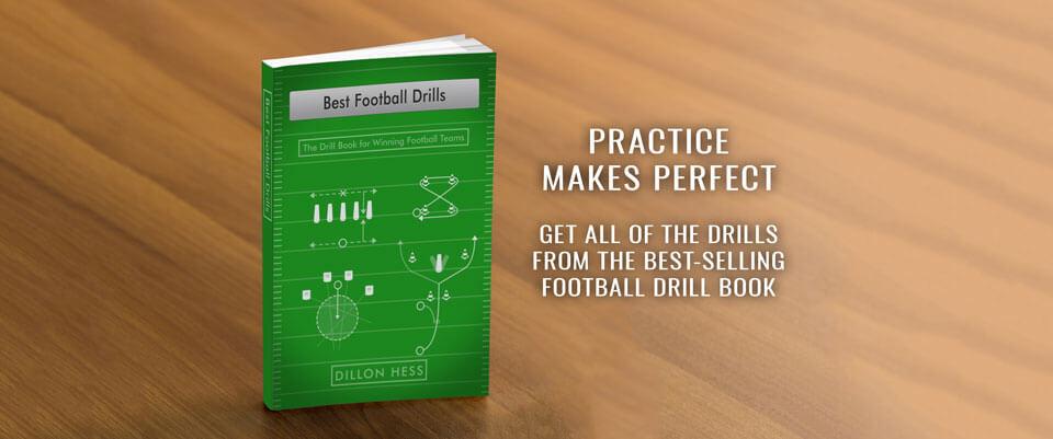 Book - Best Football Drills