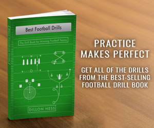 Best Football Drills - Book